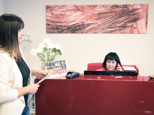 Ginekologa konsultācija Rīgā