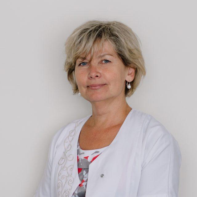 Dr. Ludmila Grīnvalde