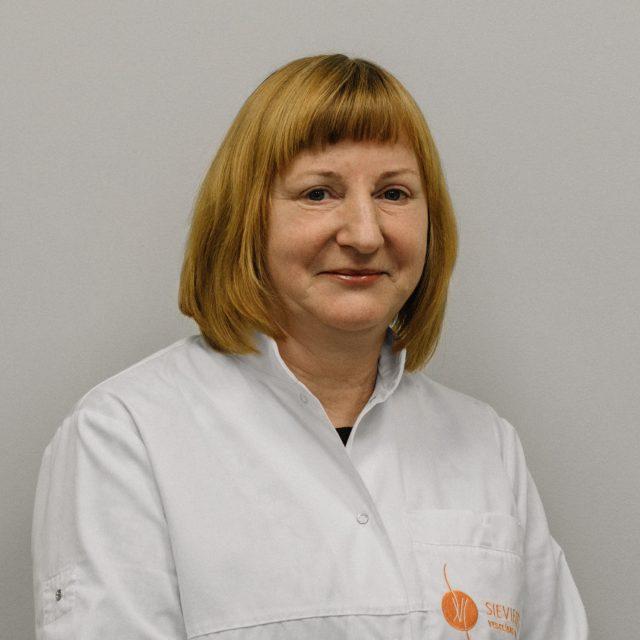 Д-р Бирута Расма Вагуле