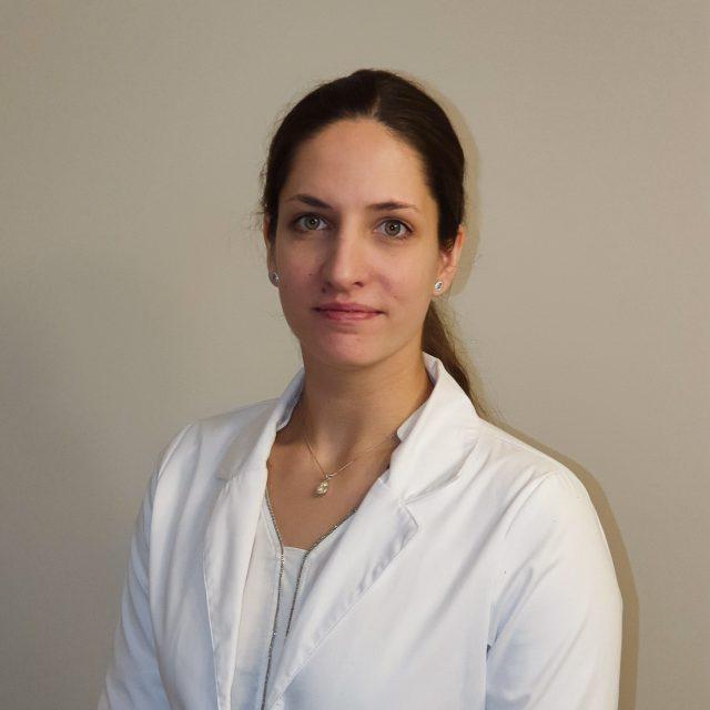 Dr. Laura Lūse