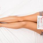 No menstruāciju sākuma līdz menopauzei un pēc tās: reproduktīvās sistēmas darbība.